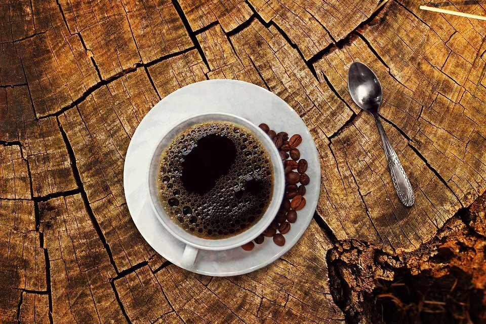 El café de Eduardo