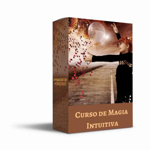 Curso de magia intuitiva