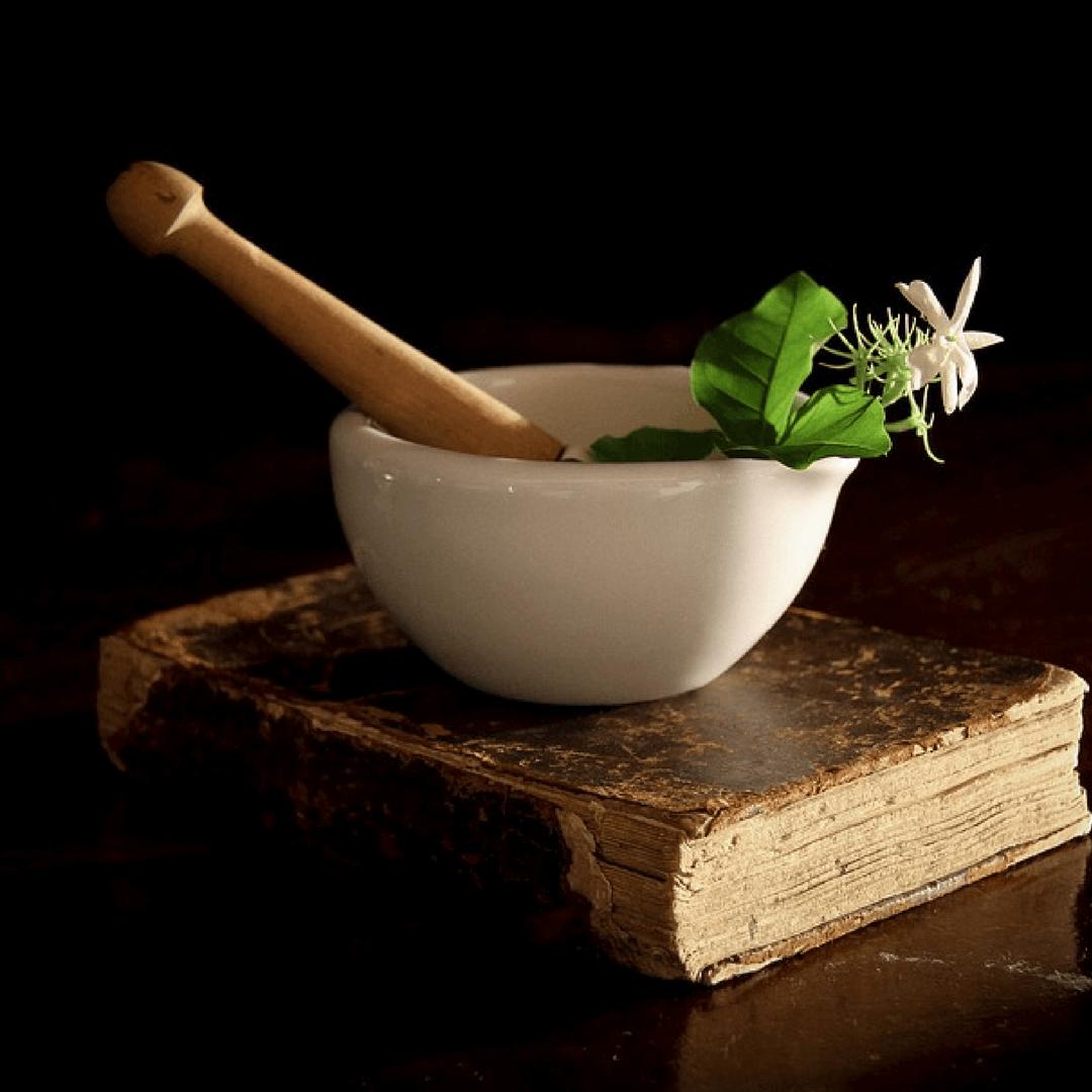 El concepto de purificar en la Espagiria