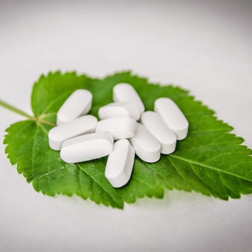 Interacciones de fármacos con plantas medicinales